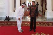Dedi Mulyadi Jadi Ketua Tim Kampanye Jokowi-Ma'ruf Amin di Jabar