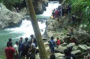 Dua Mahasiswa Bandung yang Hilang di Air Terjun Garut Ditemukan Tewas