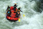 Tim Mapagama UGM Siap Arungi Sungai Franklin Australia