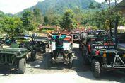 Kronologi Kecelakaan Jip Wisata Merapi Terjun ke Jurang hingga Tewaskan Wisatawan