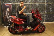 3 Konsep Juara Yamaha CustoMAXI Makassar