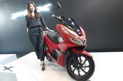 Honda Yakin PCX Bisa Kejar NMAX