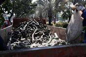 Kadis Sebut Kulit Kabel di Gorong-gorong Itu Ulah Pencuri Tembaga