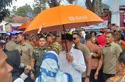 Diresmikan Presiden Jokowi, 30.937 Rumah di Garut Tersambung Listrik
