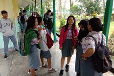 Guru Mogok Mengajar, Ribuan Pelajar SMA-SMK di Mimika Dipulangkan