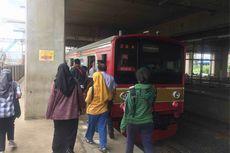 Revitalisasi Stasiun Manggarai Hambat Perjalanan KRL, PT KAI Minta Pengertian Penumpang