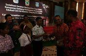 Bank Indonesia Gelar Sosialisasi Uang Elektronik di Sorong