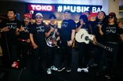 Indro Kembali Bawakan Lagu-lagu Warkop DKI bersama OM PMR