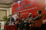 Cerita Mantan Menteri yang Menjuluki Megawati 'The Brave Lady'