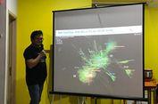 2 Kubu Capres Paling Banyak 'Perang Online' soal Infrastruktur dan Pangan