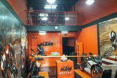 KTM Buka Diler Lagi di Jakarta Timur