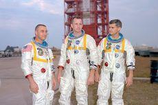 Dari Kantong Kencing Sampai Popok, Begini Kesulitan Astronot Buang Air