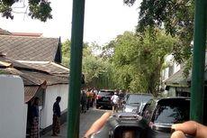 Bertemu Sri Sultan HB X, Sandiaga Dapat Pesan Jaga Keragaman hingga Potensi Yogyakarta