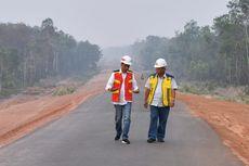 Holding Infrastruktur untuk Bangun Tol Trans-Kalimantan hingga Papua