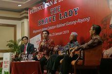 Cerita Mantan Menteri yang Menjuluki Megawati