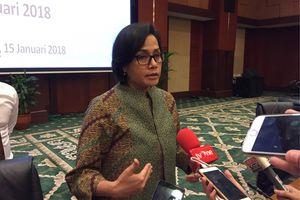 Biaya Pengesahan STNK Dibatalkan MA, Sri Mulyani dan Kepolisian Akan Bahas Revisi Target BLU