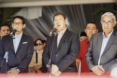 Malam Ini, Prabowo-Sandi Daftarkan Gugatan Pemilu ke MK