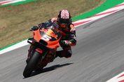 KTM Pakai Sasis dan Jok Baru, Zarco Mulai Bangkit