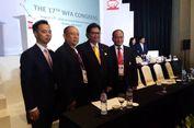 Wushu Targetkan Satu Emas Asian Games