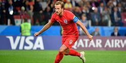 Harry Kane Kena Kutukan Sepatu Emas Piala Dunia
