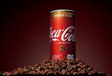 'Coke Plus Coffee', Produk Hibrida Coca-Cola Campur Kopi, Tertarik?