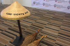 Bandung Tuan Rumah Pertemuan Reforma Agraria Internasional