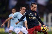 Hasil Liga Italia, Lazio Gagal Jauhi Inter Milan