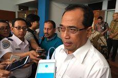 Budi Karya Targetkan 60 Persen Warga Jakarta Gunakan Transportasi Umum