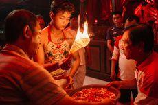 Foto Esai: Menikmati Glodok, China Town-nya Jakarta
