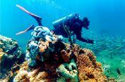 Banyu   wangi Underwater Festival, Ada Gandrung Menari di Dasar Laut