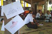 Cara Anak-anak Muda Rayakan Hari Warisan Dunia di Candi Borobudur