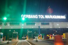 Menjajal Jaringan Internet 5 Operator di Tol Kertosono-Surabaya