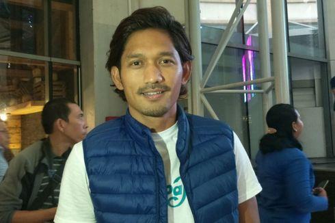 Ibnu Jamil Tak Ingin Habiskan Masa Tua di Jakarta