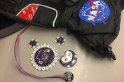 Pakaian Baru Astronot Bantu Hindari Stres di Ruang Angkasa, Kok Bisa?