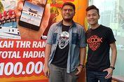 Minat Jadi Travel Blogger? Simak Tips dari Ashari Yudha