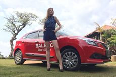 Suzuki Lagi Siapkan Baleno Facelift