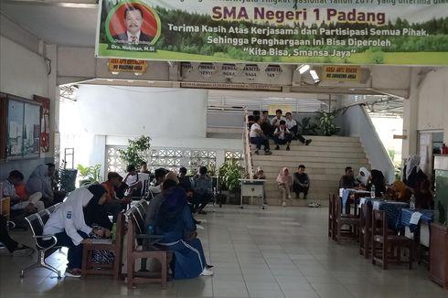 Disdik Padang Buka Kembali Pendaftaran PPDB untuk Bangku Kosong SMP