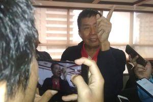Rudy Hartono Soal Isu Video Asusila Pebulu tangkis Nasional