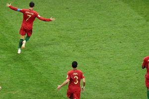 Portugal Bisa Kalah dari Spanyol jika Fonte Ikut Rayakan Gol Ronaldo