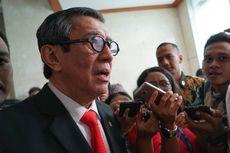 Menkumham: Presiden Jokowi Tak Ingin RKUHP Buru-buru Disahkan