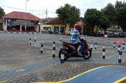 Sogok Polisi Rp 50.000, Pemohon SIM di Bekasi Ini Ditangkap