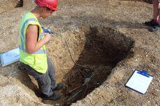 Arkeolog Temukan Pemakaman Kuno Aneh, Bukti Ritual Pembunuhan Vampir?