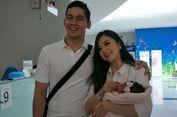 Cerita Proses Kelahiran Putri Pertama Samuel Zylgwyn dan Franda