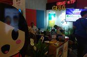 Warga DKI Bisa Rekam E-KTP hingga Perpanjang STNK di Jakarta Fair