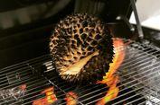 Durian Bakar Jadi Fenomena Kuliner di Thailand, Seperti Apa?
