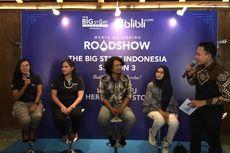 The Big Start Indonesia: Mencermati