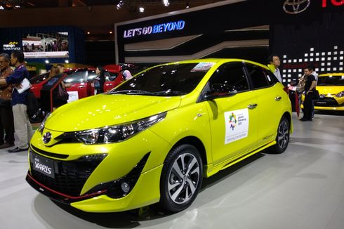 Pilihan City Car di Kisaran Rp 150 Juta Sampai Rp 300 Juta