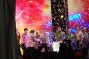 Anies: Jakarta Fair di Kemayoran Kondisinya Aman dan Stabil