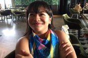 Amel Carla Berusaha Turunkan Berat Badan demi Hapus Image Artis Cilik