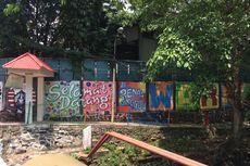 Kampung Pelangi di Jakarta, Tinggalkan Kesan Kumuh dan Bebas Asap Rokok